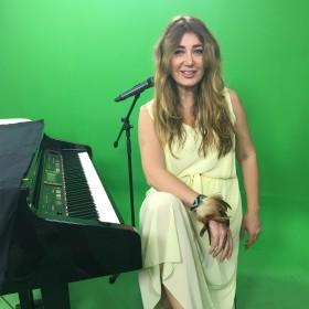 TV Show <span>Zeynep Önkaya</span>